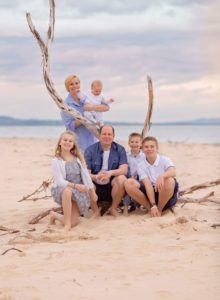 james-and-family-at-inverloch-beach