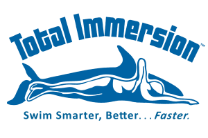Total Immersion Swimming Logo